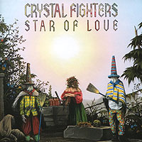 Crystal Fighters. Star Of Love