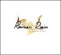 Roman Rain Roman Rain. Роман рэйн