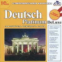 Deutsch Platinum DeLuxe
