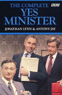 The Complete Yes Minister купить yes to
