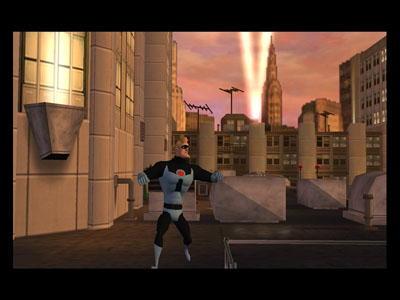 Суперсемейка Heavy Iron