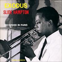 Slide Hampton.  Exodus.  Collector's Edition