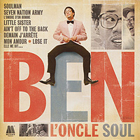 Ben Ben. L'Oncle Soul vintage suitcase 20 26 pu leather travel suitcase scratch resistant rolling luggage bags suitcase with tsa lock