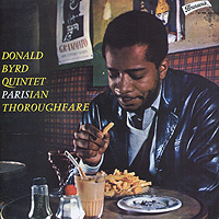 Donald Byrd Quintet Donald Byrd Quintet. Parisian Thoroughfare donald wigal pollock