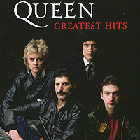 Queen Queen. Greatest Hits genco queen