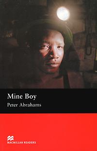 Mine Boy: Upper Level a c bernstein yours mine