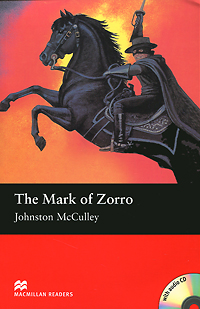 The Mark of Zorro: Elementary Level (+ 2 CD-ROM) pca 6008vg industrial motherboard 100% tested perfect quality