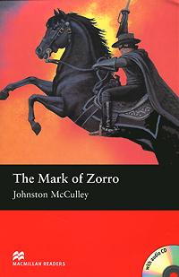 The Mark of Zorro: Elementary Level (+ 2 CD-ROM) лицензионные диски фильмы купить