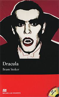 Dracula: Intermediate Level (+ CD-ROM) blue fins starter level cd rom