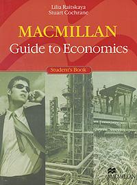 economics usa – text review guide 2e Macmillan Guide to Economics (+ CD-ROM)
