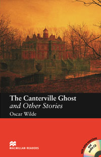 The Canterville Ghost and Other Stories: Elementary Level the ghost and mrs mcclure