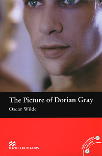 The Picture of Dorian Gray: Elementary Level уайлд оскар портрет дориана грея the picture of dorian gray