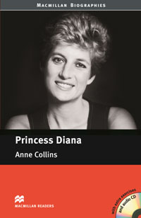 Princess Diana: Beginner Level (+ 2 CD-ROM) britain and her people