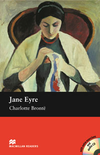 Jane Eyre: Beginner Level (+ 2 CD-ROM) brontё c jane eyre level 2 cd