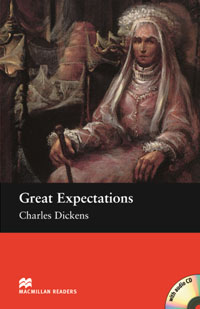 Great Expectations: Upper Level (+ CD) middlemarch upper level