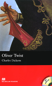 Oliver Twist: Intermediate Level (+ 2 CD-ROM) blue fins starter level cd rom