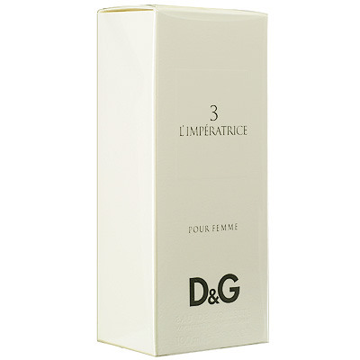 Dolce& GabbanaТуалетная вода