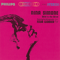 Nina Simone. Wild Is The Wind