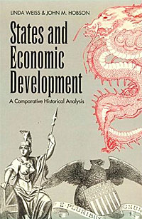 States and Economic Development: A Comparative Historical Analysis цены онлайн