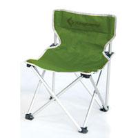 Стул складной KingCamp, цвет: зеленый. КС3802УТ-000049452Складной стул KingCamp - это незаменимый предмет походной мебели, очень удобен в эксплуатации. Рама выполнена из алюминия, материал сиденья - полиэстер. Стул легко собирается и разбирается и не занимает много места, поэтому подходит для транспортировки и хранения дома. Стул упакован в удобную сумку для переноски.Складной стул прекрасно подойдет для комфортного отдыха на даче, в походе или на рыбалке.Характеристики: Размер стула: 39 см х 39 см х 57 см. Размер стула (в сложенном виде): 57 см х 21 см х 14 см. Материал рамы: алюминий. Материал сиденья: полиэстер. Вес: 1600 г. Артикул: KC 3802. Производитель: Китай.