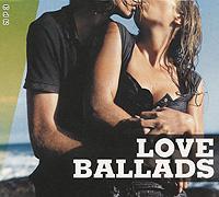 Love Ballads (mp3) Первое Музыкальное Издательство,РМГ Медиа