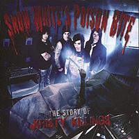 На ресурсе MySpace участники финской группы Snow White's Poison Bite изображены в милых таких, аккуратных гробах. Определив так образную сферу своего творчества, SWPB выпускают дебютный альбом, который провоцирует комментаторов на словотворчество – определяя их музыку, приятно играть терминами типа