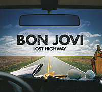 Джон Бон Джови Bon Jovi. Lost Highway. Special Edition cd ac dc highway to hell special edition digipack
