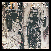 Марвин Гэй Marvin Gaye. Here, My Dear. Expanded Edition (2 CD) marvin gaye marvin gaye here my dear 2 lp