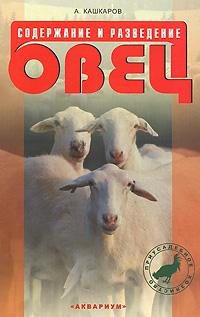 А. Кашкаров Содержание и разведение овец