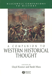 A Companion to Western Historical Thought global historical sociology