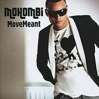 Zakazat.ru Mohombi. MoveMeant