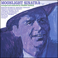 Фрэнк Синатра Frank Sinatra. Moonlight Sinatra фрэнк синатра frank sinatra live at the meadowlands