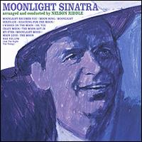 Фрэнк Синатра Frank Sinatra Moonlight Sinatra