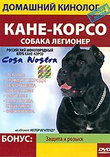 Кане-корсо купить щенка кане корсо в спб