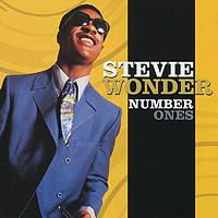 Этот сборник лучших песен Стиви Уандера охватывает 40-летний промежуток его карьеры. На нем можно найти и