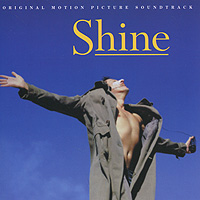 Shine. Original Motion Picture Soundtrack