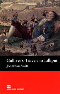 Gulliver in Lilliput: Starter Level купить сандали антилопа для мальчика