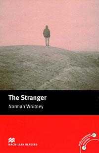 The Stranger: Elementary Level tales of horror elementary level