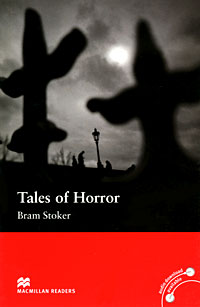 Tales of Horror: Elementary Level tales of horror