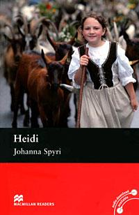 Heidi: Pre-intermediate Level evans v dooley j enterprise plus grammar pre intermediate