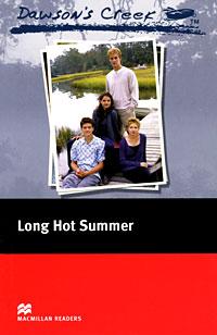 Dawson's Creek 2: Long Hot Summer: Elementary Level algemarin 500ml