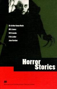 Horror Stories horror stories