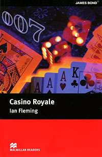 Casino Royale: Pre-intermediate Level casino royale pre intermediate level