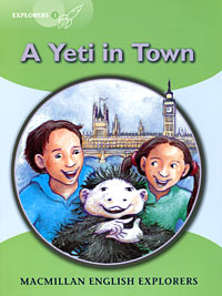 A Yeti in Town: Level 3 a scandal in bohemia level 3