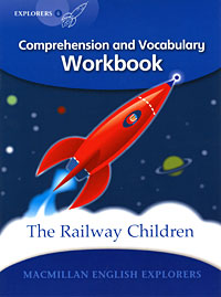 The Railway Children the muddy sheep young explorers level 2