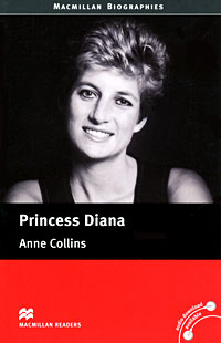 Princess Diana: Beginner Level britain and her people