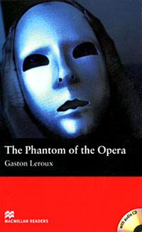 The Phantom of the Opera: Beginner Level (+ CD-ROM)