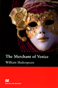 The Merchant of Venice: Intermediate Level the merchant of venice white tea туалетная вода 50 мл