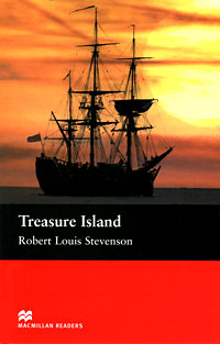 Treasure Island: Elementary Level аудиокнига 15 летний капитан