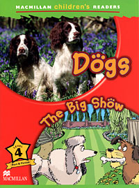 Dogs: The Big Show: Level 4 hsk vocabulary series commonly used prepositions explaination and exercises primary and secondary